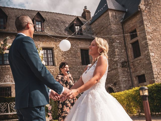 Le mariage de Nicolas et Lisa à Auray, Morbihan 41