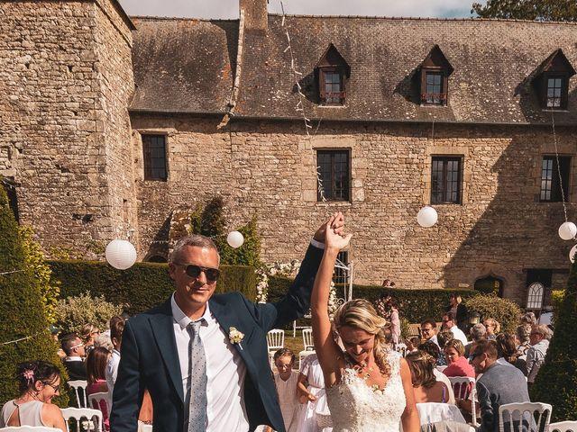 Le mariage de Nicolas et Lisa à Auray, Morbihan 42