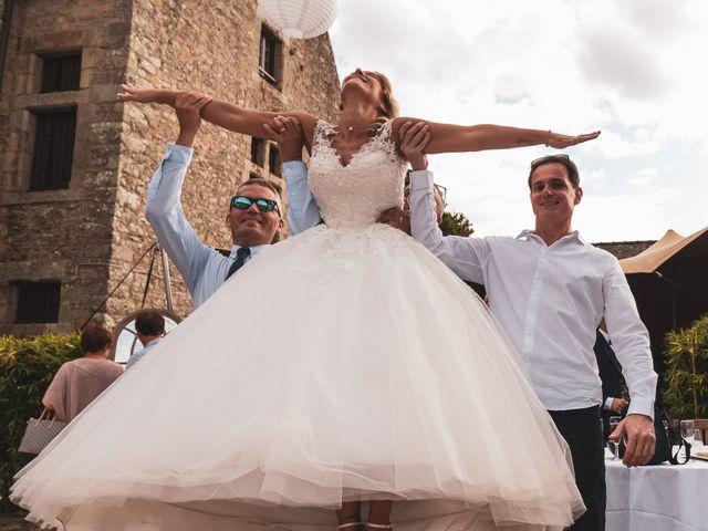 Le mariage de Nicolas et Lisa à Auray, Morbihan 44