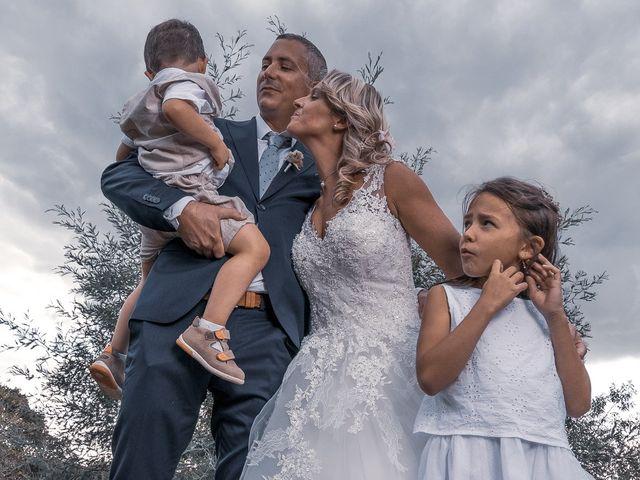 Le mariage de Nicolas et Lisa à Auray, Morbihan 45