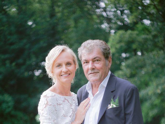 Le mariage de Daniel et Caroline à Steinbrunn-le-Bas, Haut Rhin 8