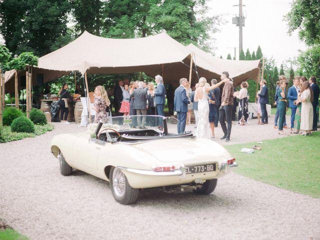 Le mariage de Daniel et Caroline à Steinbrunn-le-Bas, Haut Rhin 15