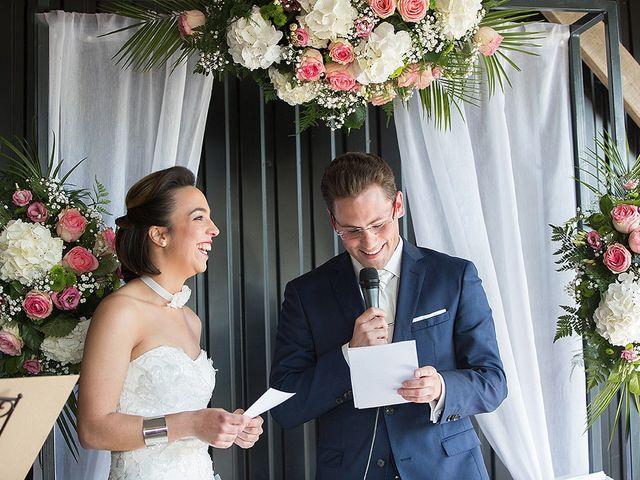 Le mariage de Maxime et Stéphanie à La Baule-Escoublac, Loire Atlantique 8