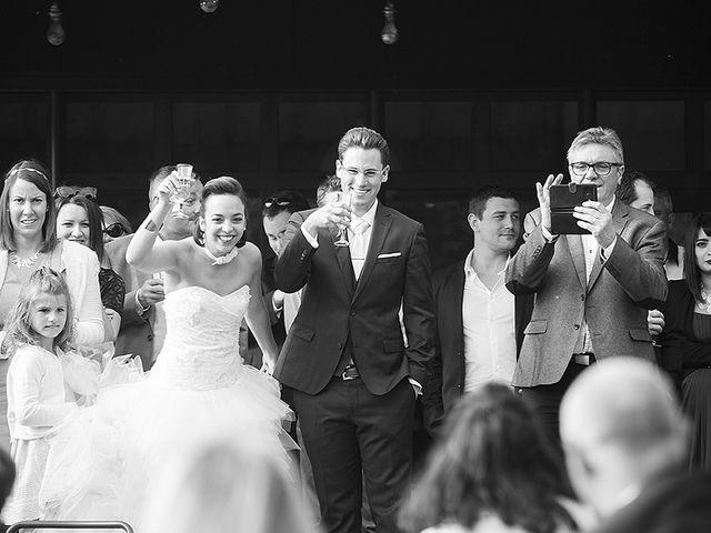 Le mariage de Maxime et Stéphanie à La Baule-Escoublac, Loire Atlantique 12