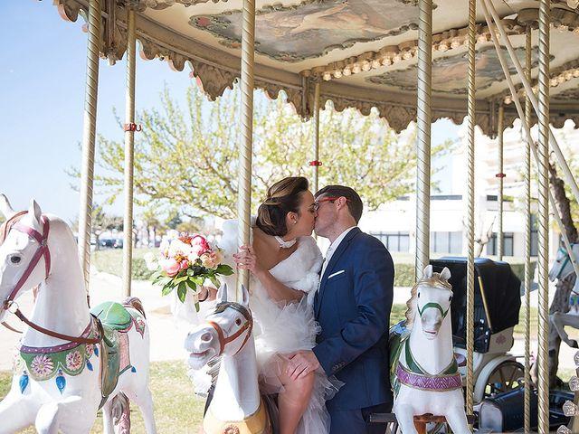 Le mariage de Maxime et Stéphanie à La Baule-Escoublac, Loire Atlantique 33