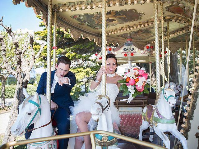 Le mariage de Maxime et Stéphanie à La Baule-Escoublac, Loire Atlantique 34