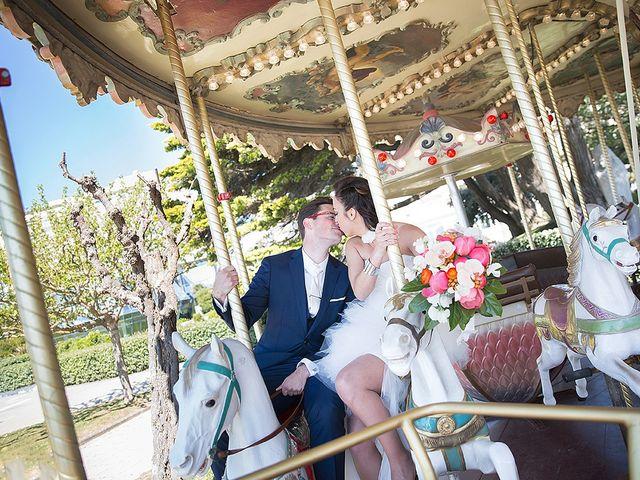 Le mariage de Maxime et Stéphanie à La Baule-Escoublac, Loire Atlantique 36