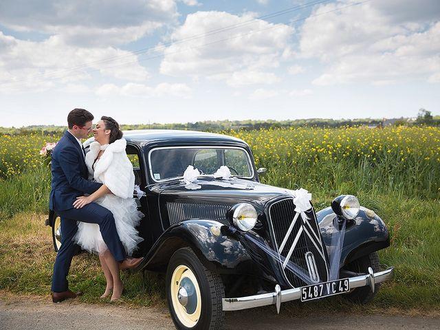 Le mariage de Maxime et Stéphanie à La Baule-Escoublac, Loire Atlantique 39