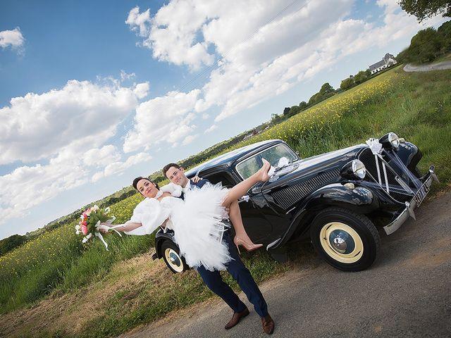Le mariage de Maxime et Stéphanie à La Baule-Escoublac, Loire Atlantique 40