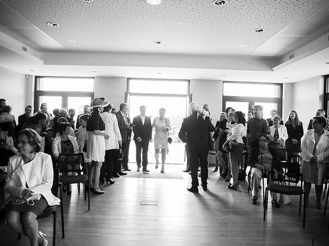 Le mariage de Maxime et Stéphanie à La Baule-Escoublac, Loire Atlantique 42