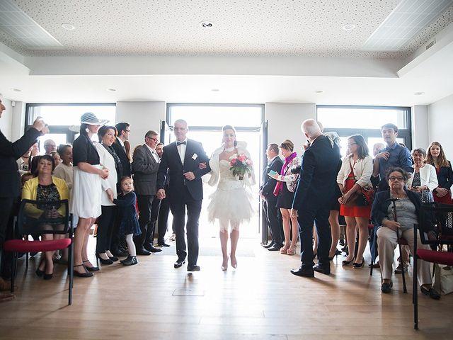 Le mariage de Maxime et Stéphanie à La Baule-Escoublac, Loire Atlantique 43