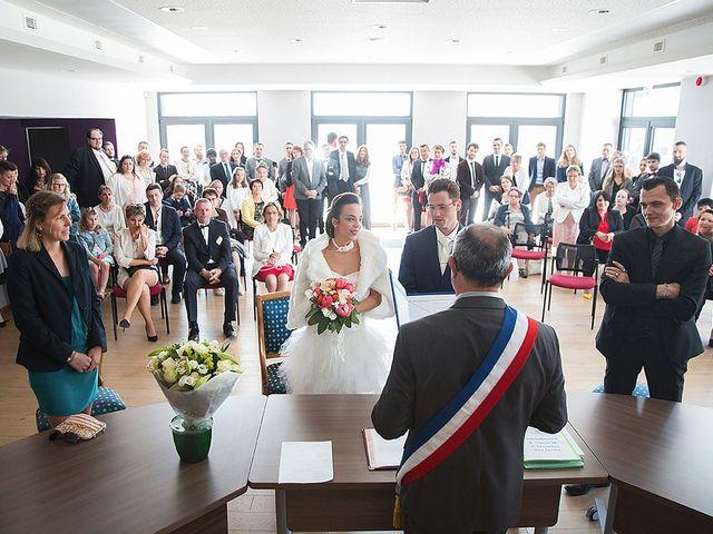 Le mariage de Maxime et Stéphanie à La Baule-Escoublac, Loire Atlantique 44