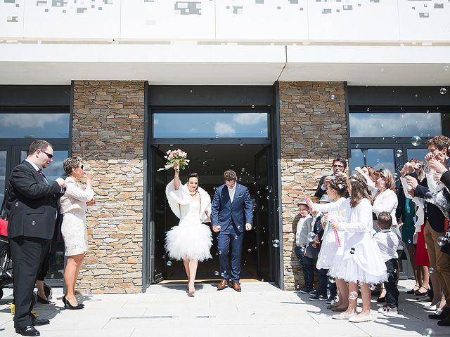 Le mariage de Maxime et Stéphanie à La Baule-Escoublac, Loire Atlantique 46