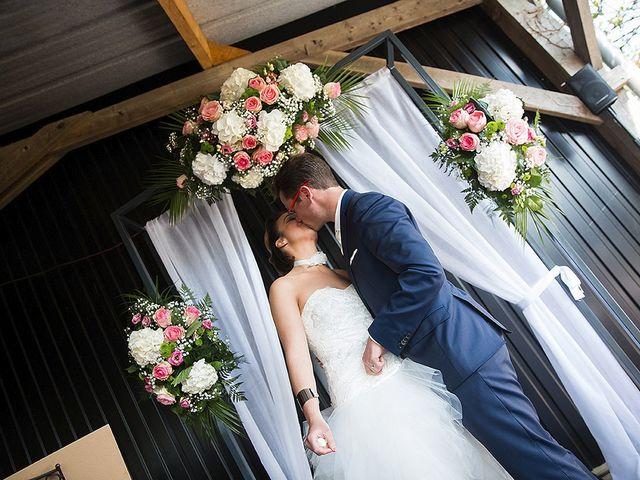 Le mariage de Maxime et Stéphanie à La Baule-Escoublac, Loire Atlantique 53