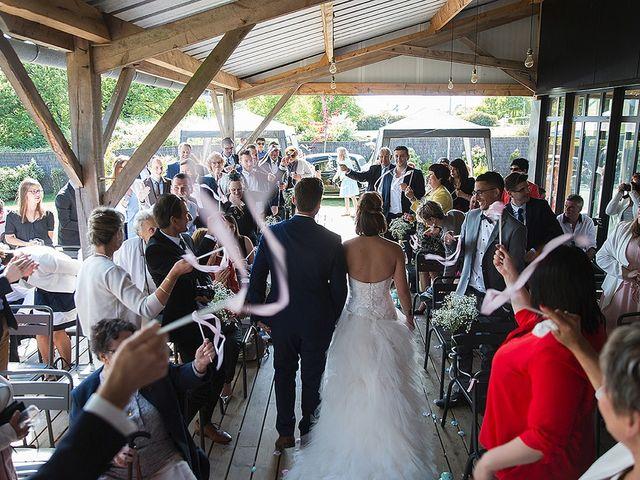 Le mariage de Maxime et Stéphanie à La Baule-Escoublac, Loire Atlantique 54