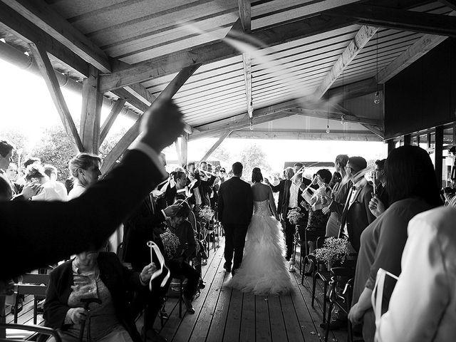 Le mariage de Maxime et Stéphanie à La Baule-Escoublac, Loire Atlantique 55