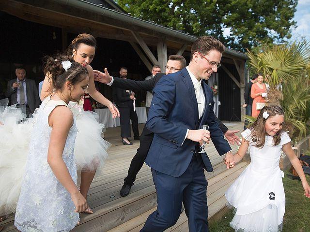 Le mariage de Maxime et Stéphanie à La Baule-Escoublac, Loire Atlantique 60