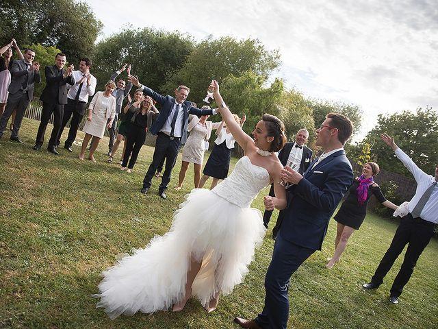Le mariage de Maxime et Stéphanie à La Baule-Escoublac, Loire Atlantique 61