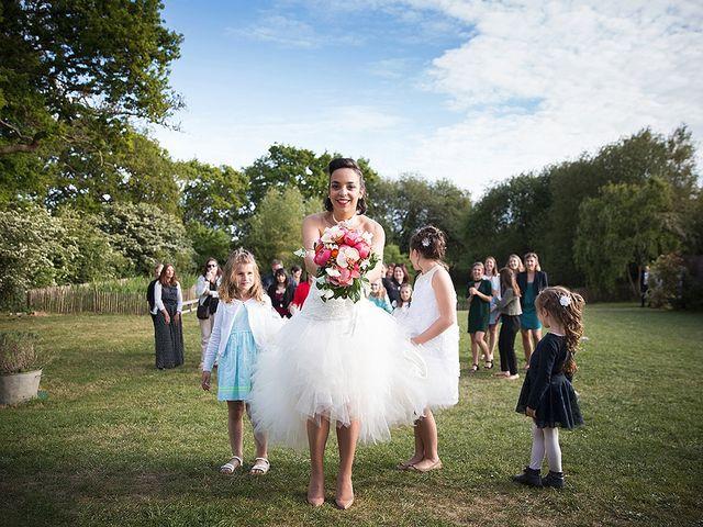 Le mariage de Maxime et Stéphanie à La Baule-Escoublac, Loire Atlantique 62