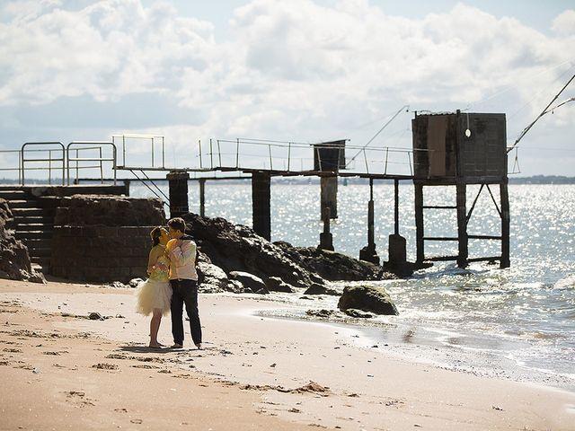 Le mariage de Maxime et Stéphanie à La Baule-Escoublac, Loire Atlantique 67