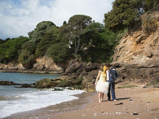 Le mariage de Maxime et Stéphanie à La Baule-Escoublac, Loire Atlantique 70