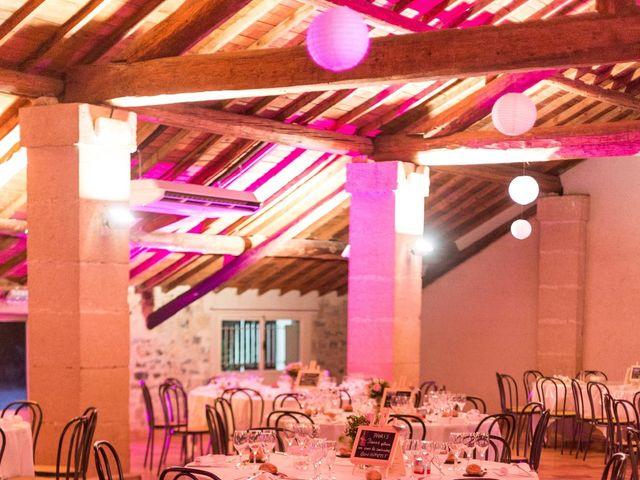 Le mariage de Mathieu et Corinne à Bellegarde, Gard 14