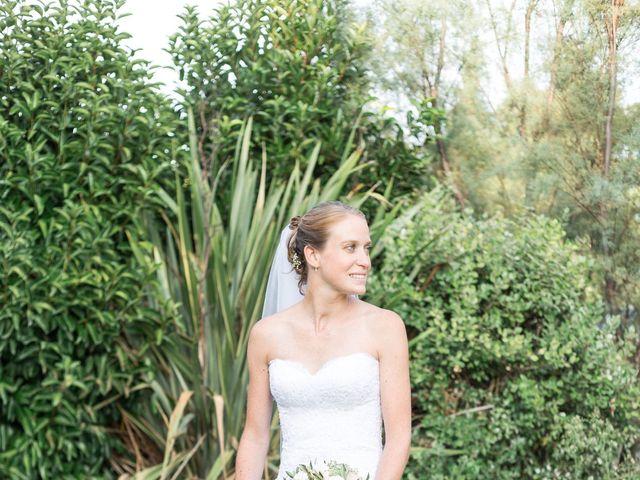 Le mariage de Mathieu et Corinne à Bellegarde, Gard 16