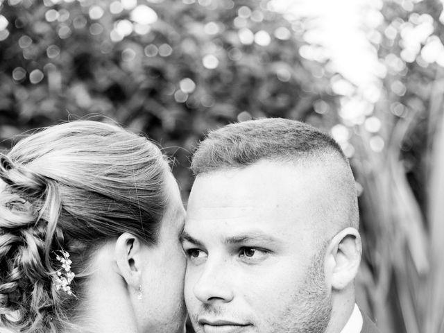 Le mariage de Mathieu et Corinne à Bellegarde, Gard 19