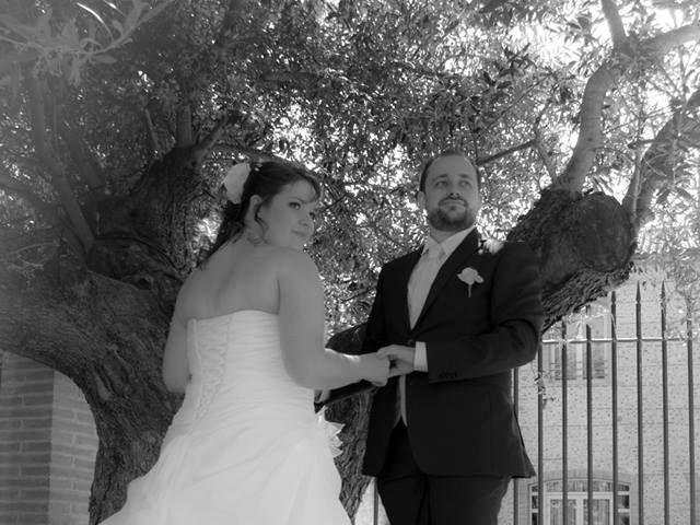 Le mariage de Angélique et Axel à Le Soler, Pyrénées-Orientales 1