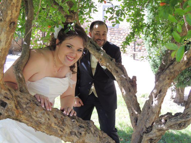 Le mariage de Angélique et Axel à Le Soler, Pyrénées-Orientales 2