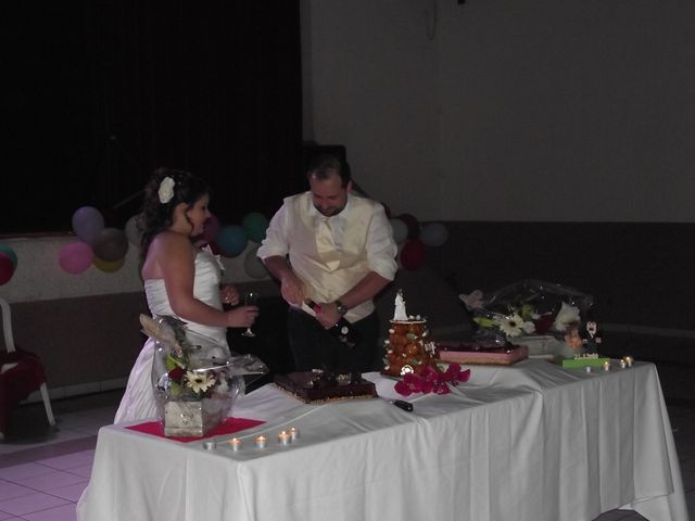 Le mariage de Angélique et Axel à Le Soler, Pyrénées-Orientales 12
