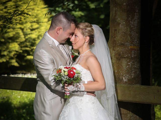 Le mariage de Anaïs et David  à Roye-sur-Matz, Oise 5