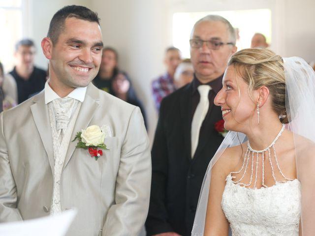Le mariage de Anaïs et David  à Roye-sur-Matz, Oise 8