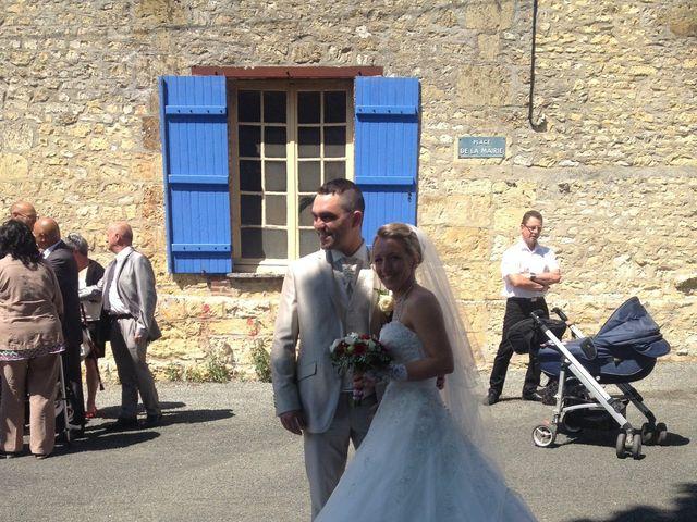 Le mariage de Anaïs et David  à Roye-sur-Matz, Oise 11