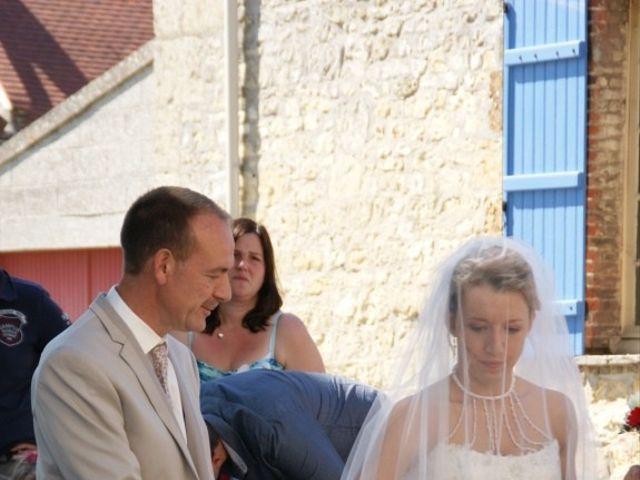 Le mariage de Anaïs et David  à Roye-sur-Matz, Oise 13