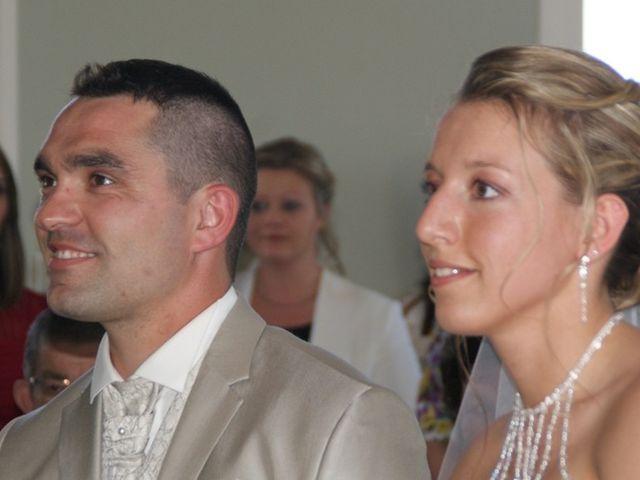 Le mariage de Anaïs et David  à Roye-sur-Matz, Oise 14