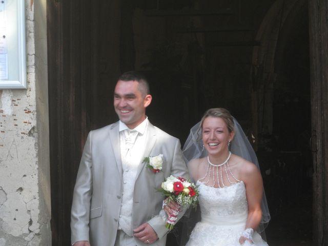 Le mariage de Anaïs et David  à Roye-sur-Matz, Oise 17