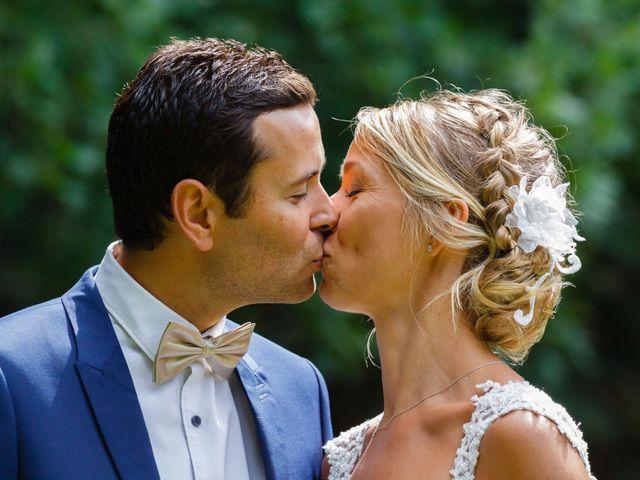 Le mariage de Matthieu et Elodie à Besançon, Doubs 2