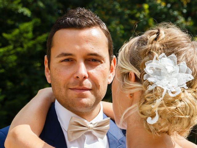 Le mariage de Matthieu et Elodie à Besançon, Doubs 3