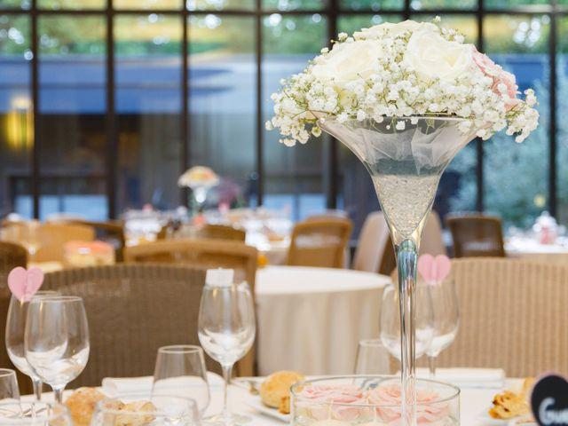 Le mariage de Matthieu et Elodie à Besançon, Doubs 9