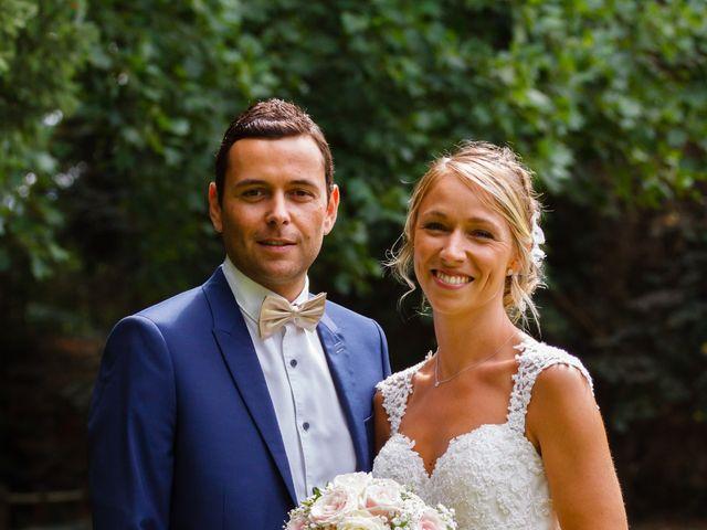 Le mariage de Matthieu et Elodie à Besançon, Doubs 13