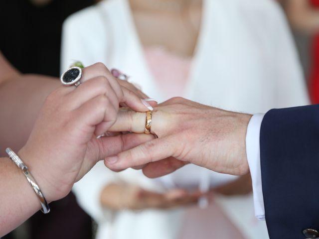 Le mariage de Thomas et Sandrine à Baldersheim, Haut Rhin 24