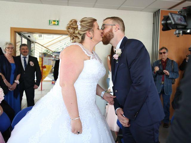 Le mariage de Thomas et Sandrine à Baldersheim, Haut Rhin 25