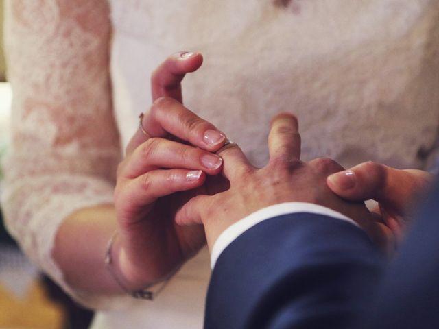 Le mariage de Arnaud et Déborah à Rosteig, Bas Rhin 9