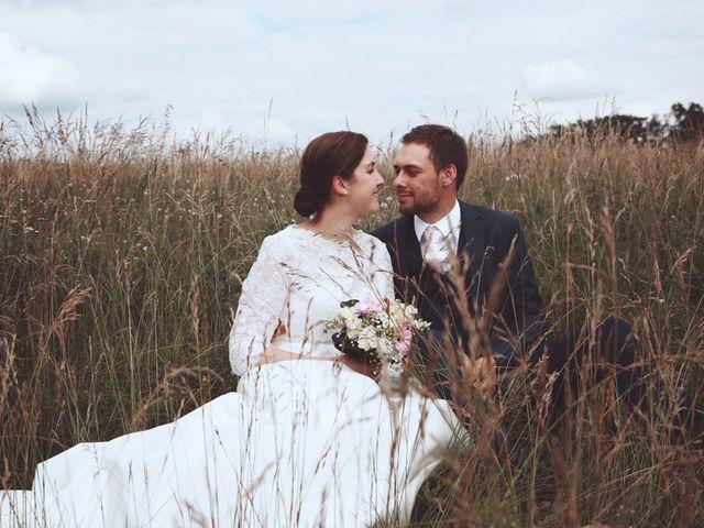 Le mariage de Arnaud et Déborah à Rosteig, Bas Rhin 22