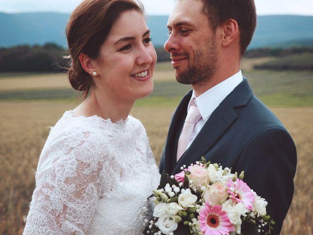 Le mariage de Arnaud et Déborah à Rosteig, Bas Rhin 24