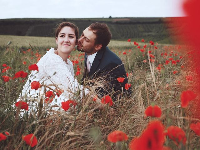 Le mariage de Arnaud et Déborah à Rosteig, Bas Rhin 25