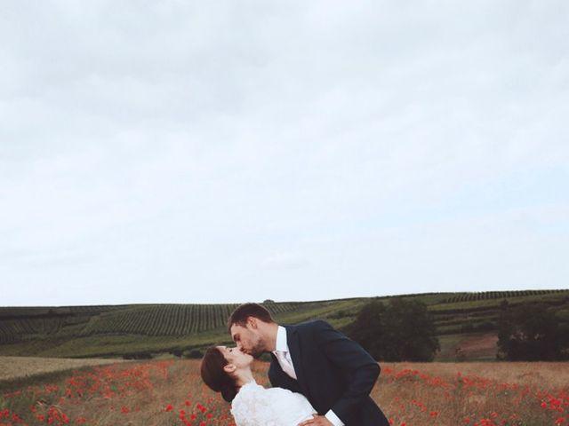 Le mariage de Arnaud et Déborah à Rosteig, Bas Rhin 26