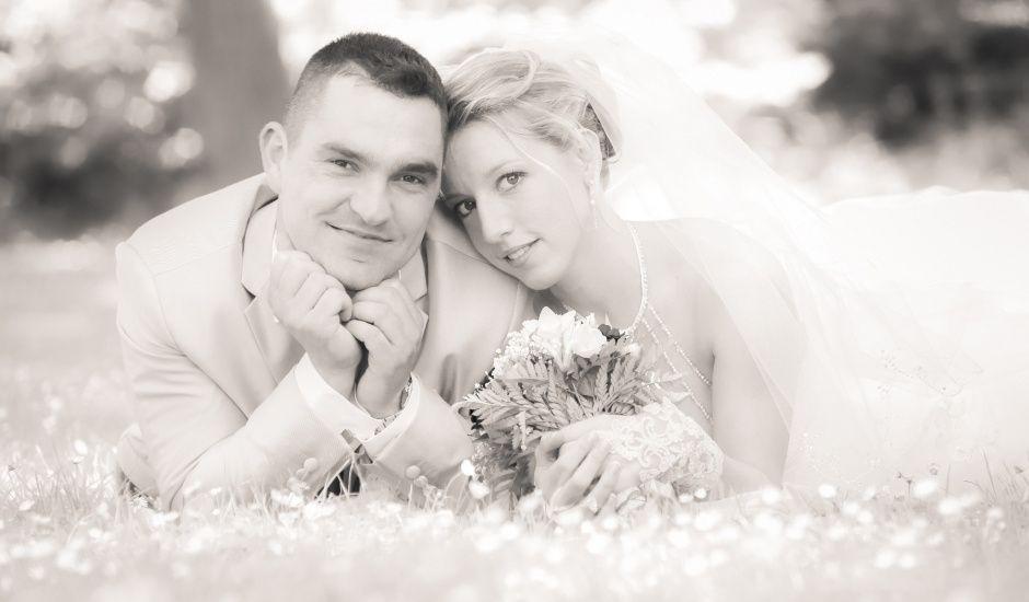 Le mariage de Anaïs et David  à Roye-sur-Matz, Oise