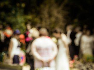Le mariage de Suzanne et Thomas 2